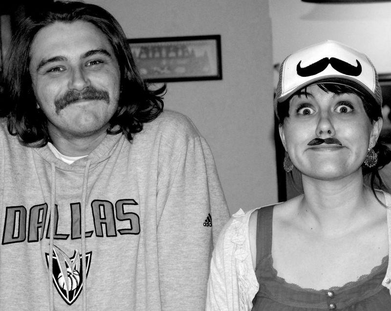 Mustache_march
