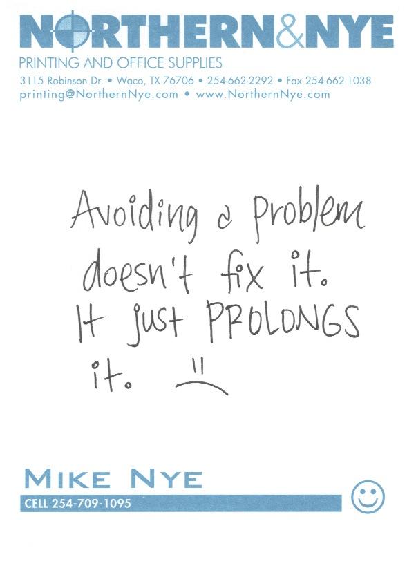 Rx_problems