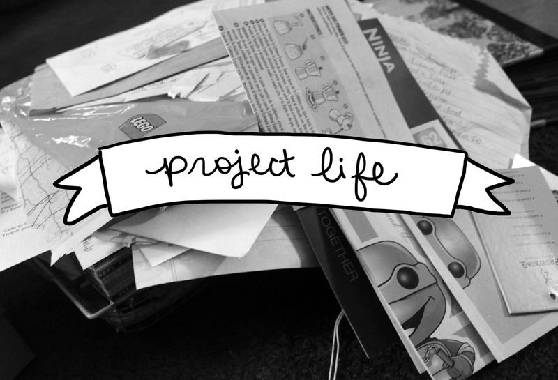 Projectlife_title